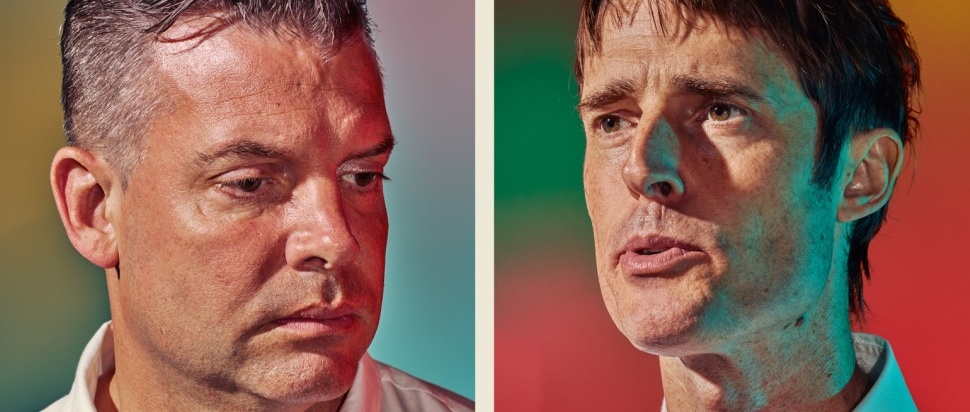 Battles [no credit]