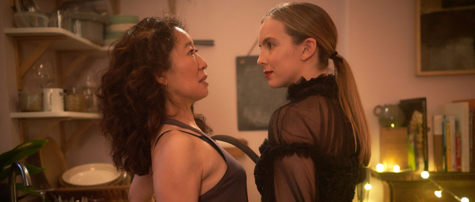 Killing Eve (image: BBC Pictures)