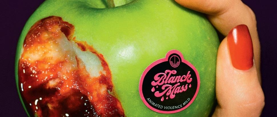 Blanck Mass – Animated Violence Mild