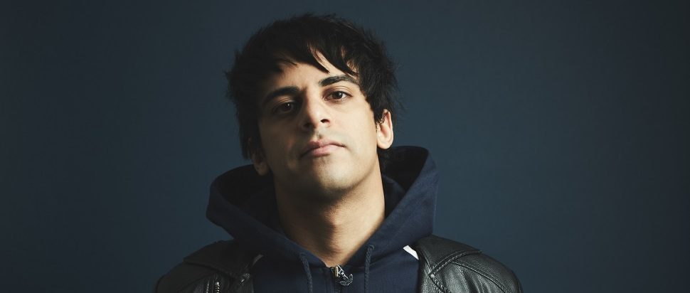 Kai Samra @ Pleasance Courtyard