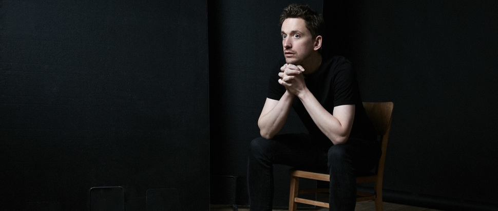 John Robins @ Pleasance Courtyard