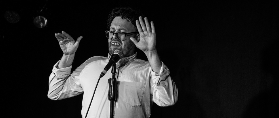 John Kearns @ Monkey Barrel
