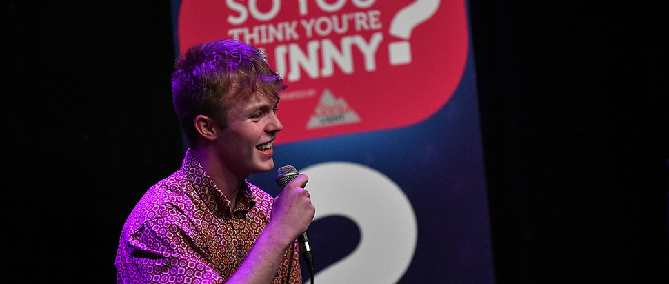 So You Think You're Funny Final 2019