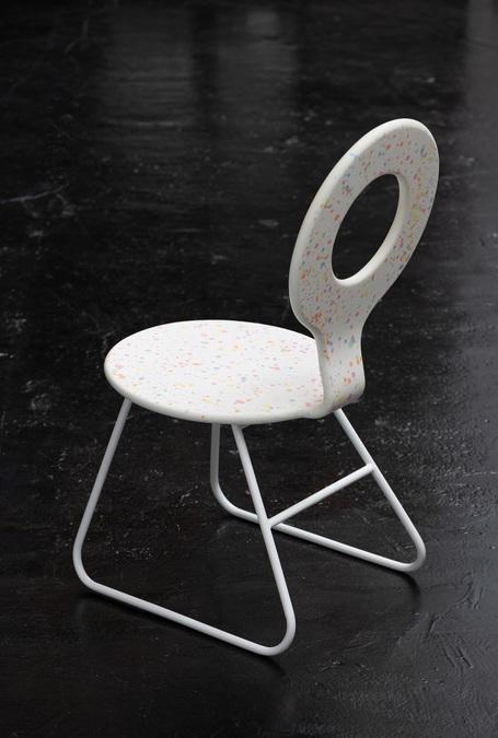 Hitotsume-kozō chair