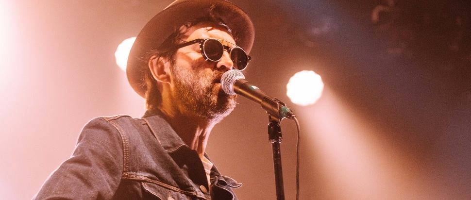 Eels Live Review Albert Hall Manchester 15 Sep The Skinny