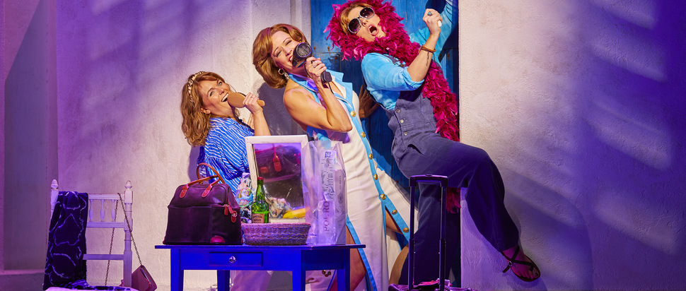 Mamma Mia! @ Edinburgh Playhouse
