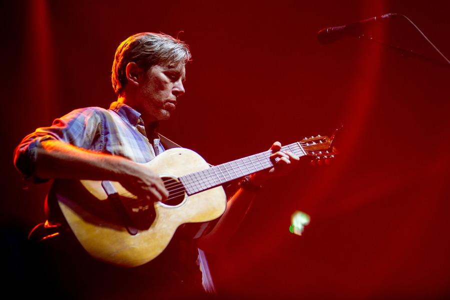 Bill Callahan live at Royal Albert Hall (Mcr), 2 Oct