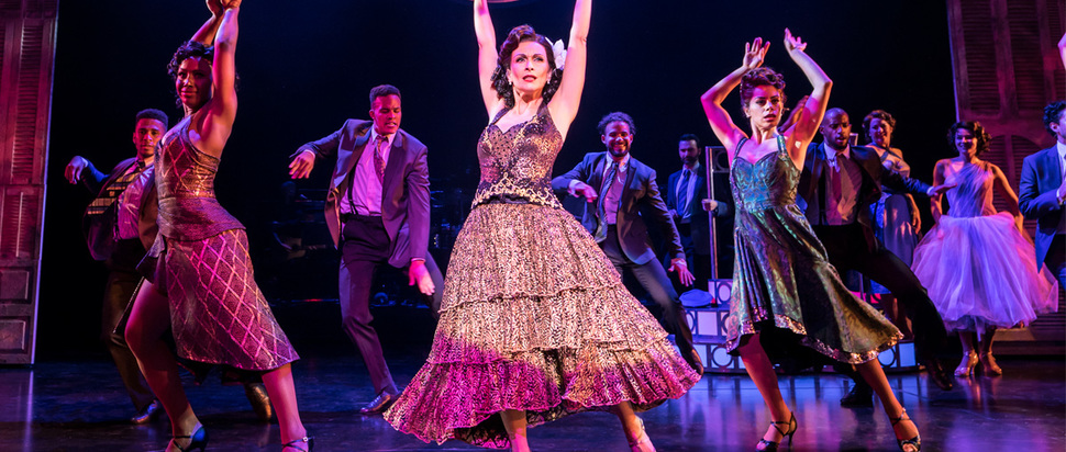 On Your Feet! @ Festival Theatre, Edinburgh