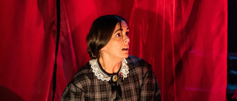 Jane Eyre @ Dundee Rep