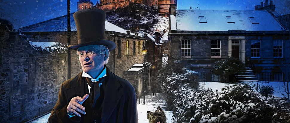 Edinburgh Christmas Carol