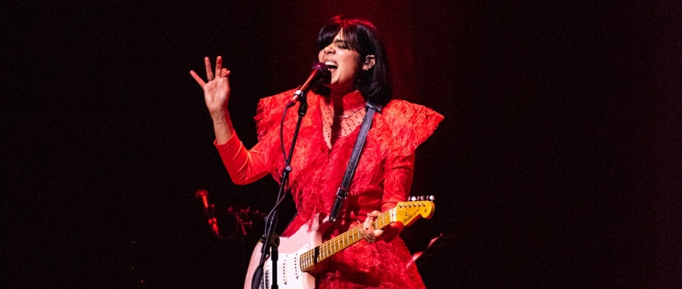 Bat for Lashes @ Queens Hall