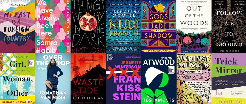 Books of the Year 2019