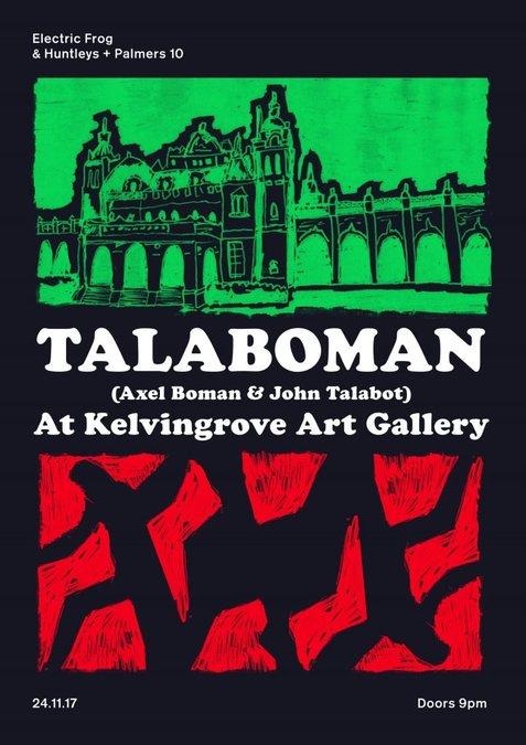 Talaboman (2017)