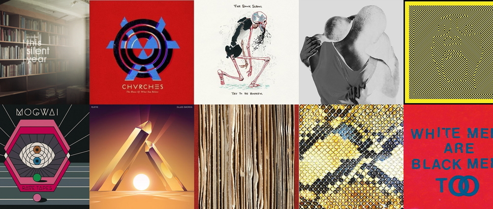 Albums of the Decade: Industry Picks