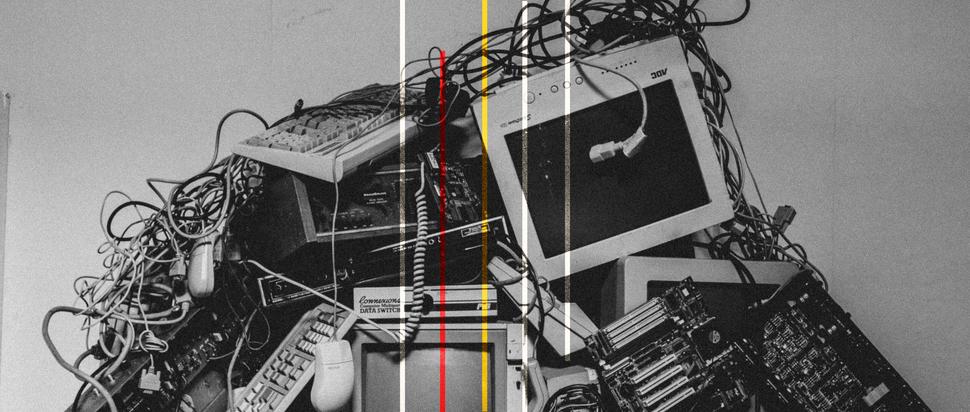 Echo Machine – Instant Transmissions