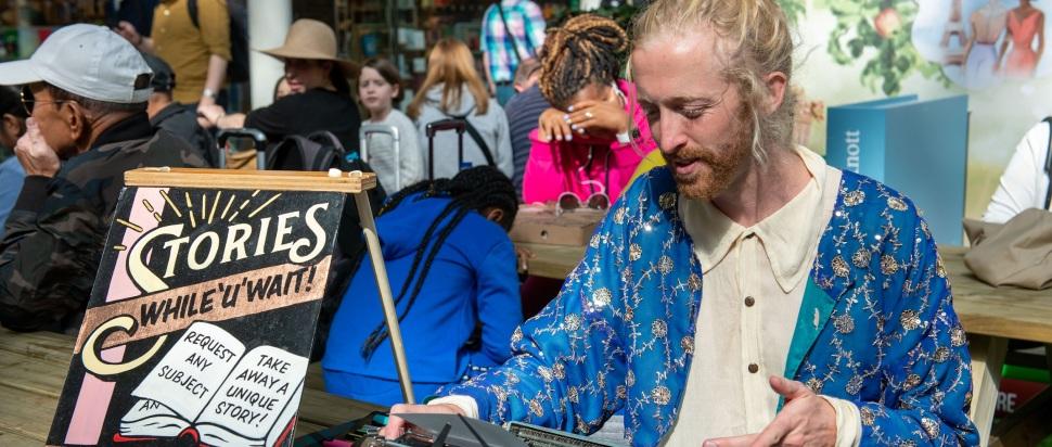 Paisley Book Festival