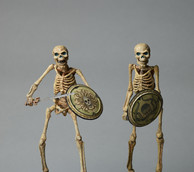 Ray Harryhausen, National Galleries of Scotland