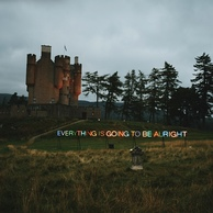 Everything Is Going to Be Alright, Martin Creed