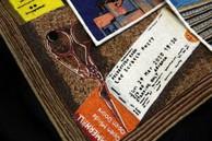 Pinboard Postcards from Edinburgh, Laura Lees