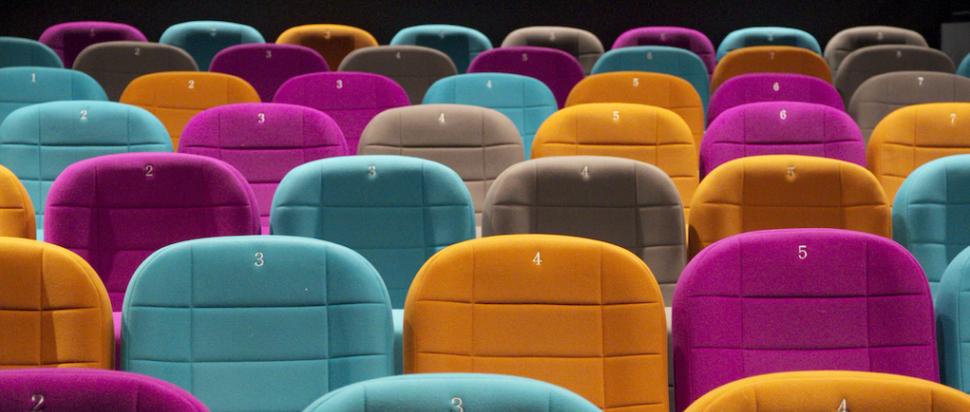 DCA Cinema