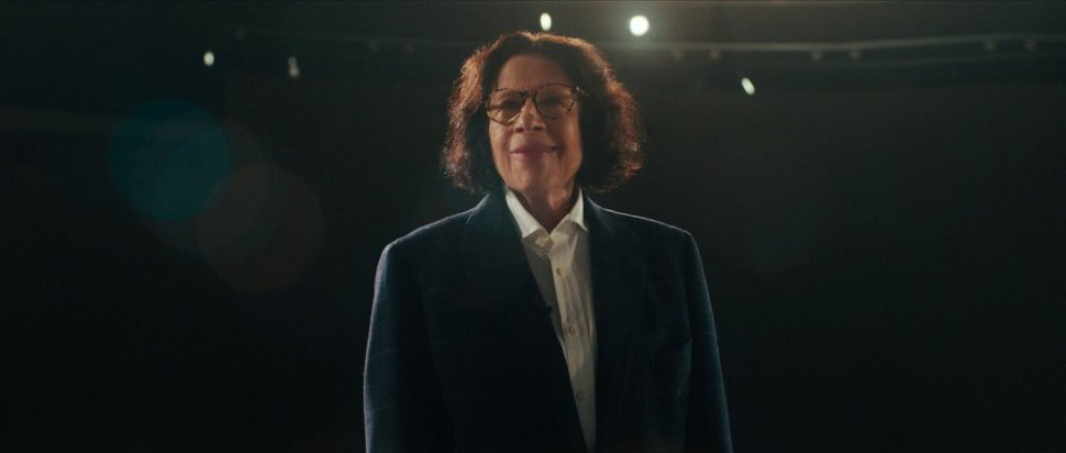 Fran Lebowitz in Pretend It's a City