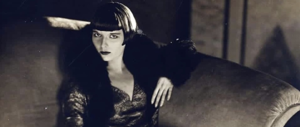 Louise Brooks in Prix de beauté