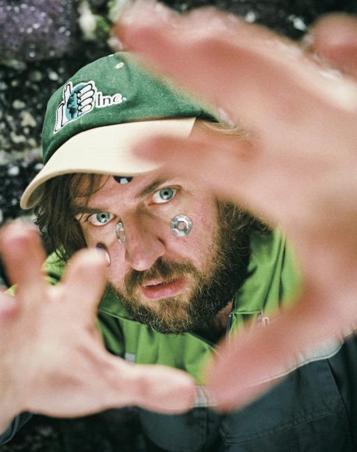 Johnny Lynch of Pictish Trail
