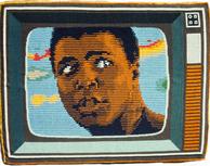 Archie Brennan, Muhammad Ali 1973