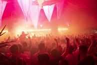 Sub Club SoundSystem at BAaD, Glasgow