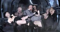 Jenkin van Zyl Machines of Love production still (2020)