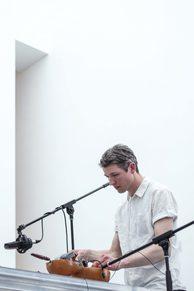 Luke Fowler, My Gourd Instruments (2019)