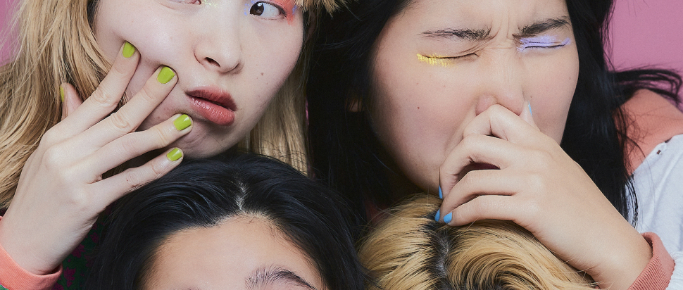 CHAI – WINK