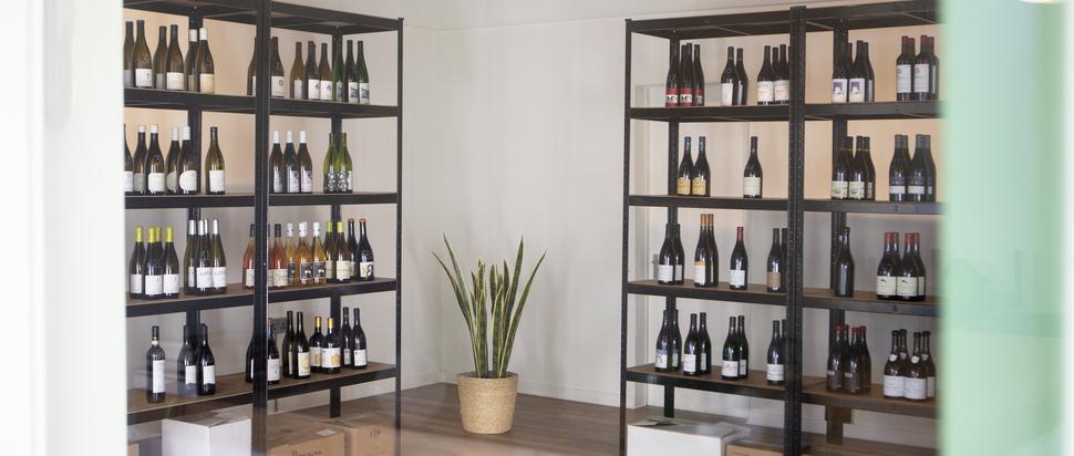 Mistral Wines