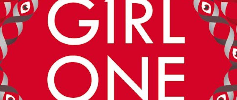 Girl One by Sara Flannery Murphy