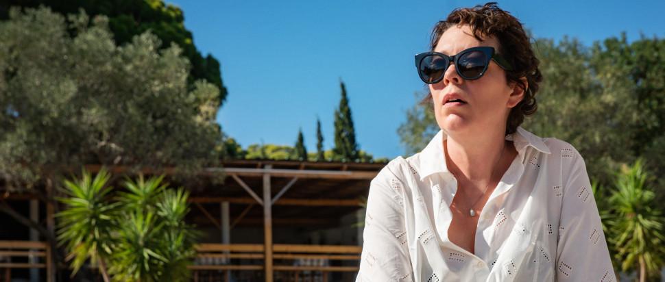 The Lost Daughter, Olivia Colman