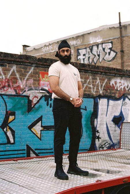 Yung Singh