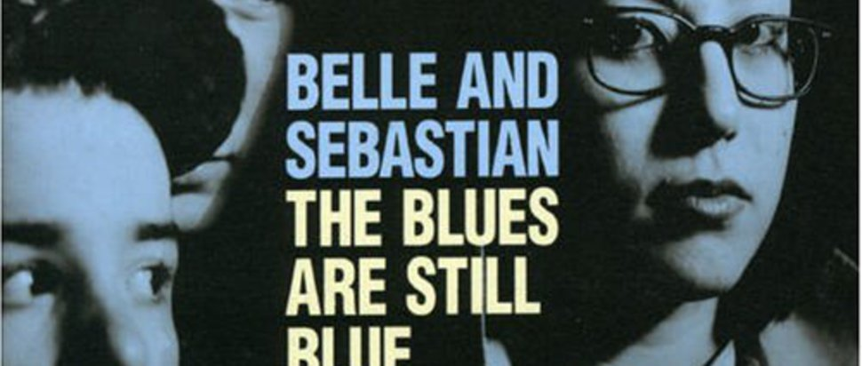 The Blues Are Still Blue