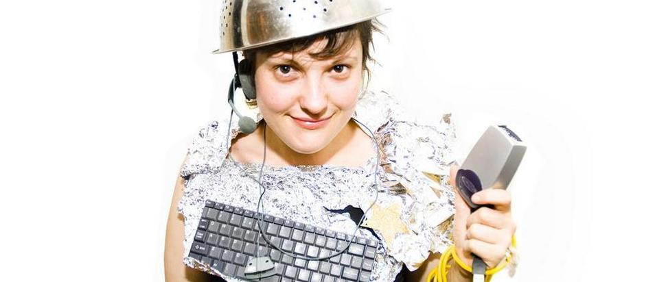 The Big Quiz with Josie Long | The Skinny