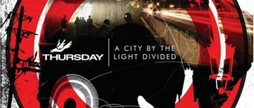 A City By The Light Divided