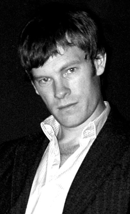 Aidan Bishop