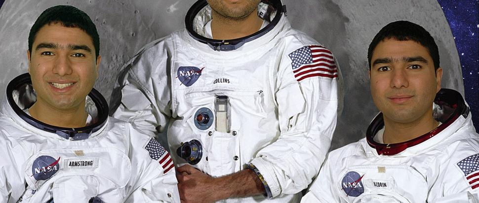 Nick Mohammed