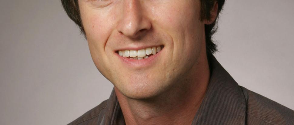Steve Ballinger