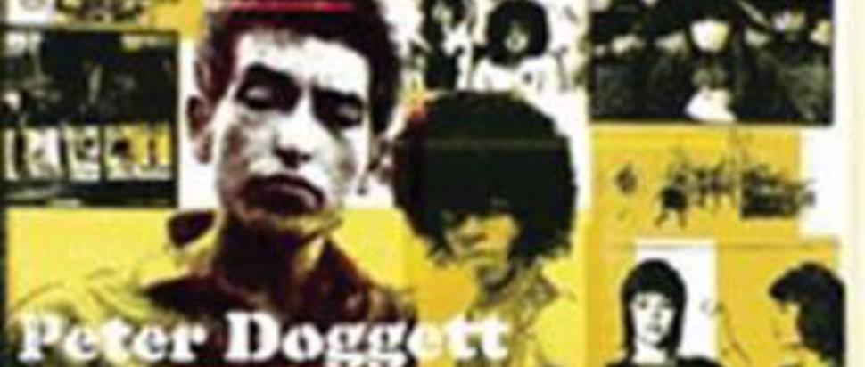 Peter Doggett- There's A Riot Going On