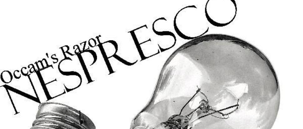Nespresco - Occam's Razor EP