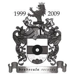 Benbecula Records