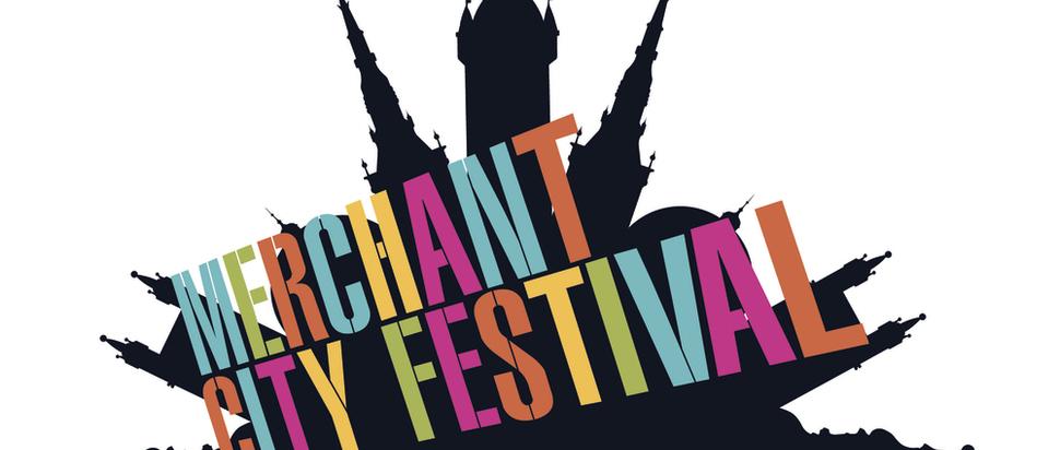 Merchant City Festival 2009