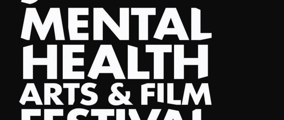 Mental Health Festival Logo