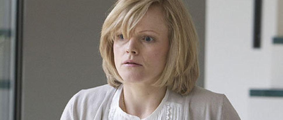 Maxine Peak in Criminal Justice (BBC)
