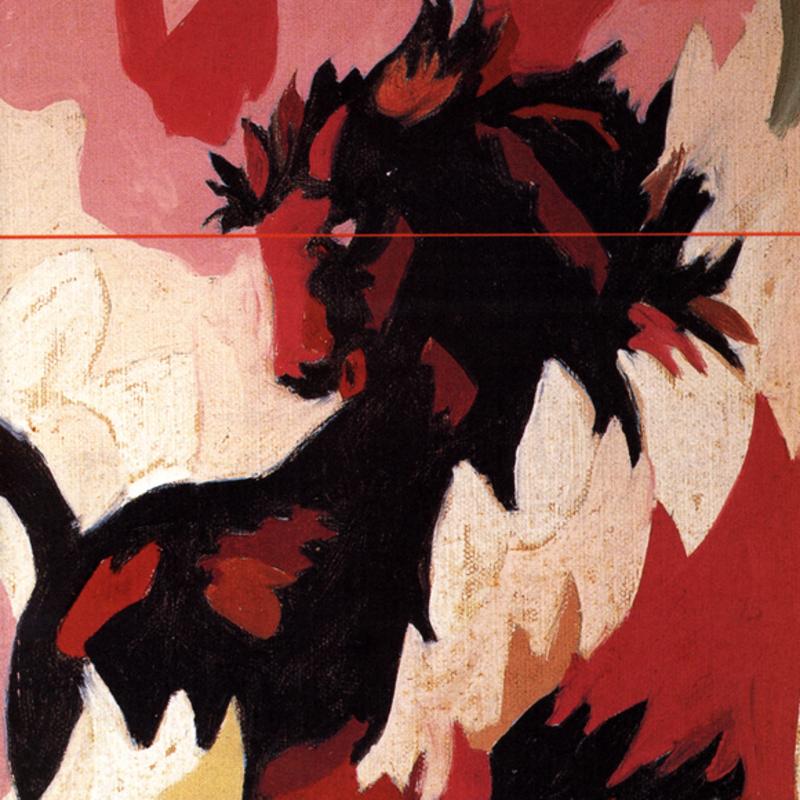 Arab Strap - The Red Thread
