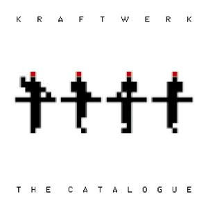 Kraftwerk - The Catalogue